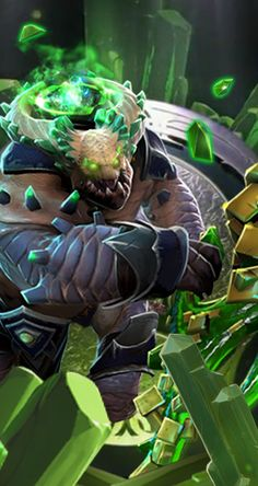 Dota 2 TI8 Immortal 1 - Underlord Defense Of The Ancients, Dota 2 Game, Dota 2 Wallpaper, Online Games, Free Games, Science Fiction, Monsters, Artworks, Anime Art