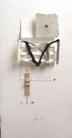 Fragmente evtl. mit Pulpe in verschiedenen Farben mit Spritzbeutel in Form spritzen