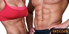 Fat Loss Nutrition and routine