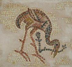 Helen Miles stork fragment