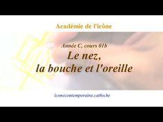 Site de l'association Icône Contemporaine, en Belgique. Belgium, Ears