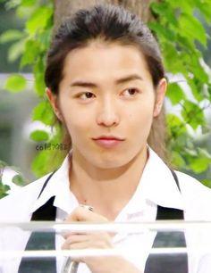 Kim Jae Wook - my favourite Coffee Prince