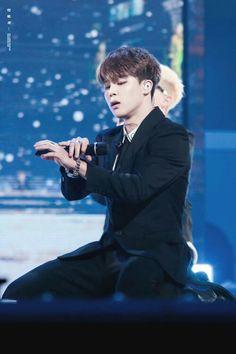 Bangtan Boys ❤ Park Ji Min (jimin)   Kpop Open Concert 160315   Facebook