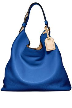 Slouch in Style: 8 Hobo Bags for Fall - Handbags & Purses - Fall Handbags, Hobo Handbags, Purses And Handbags, Leather Handbags, Hobo Purses, Leather Purses, Leather Bags, Leather Backpacks, Hermes Handbags