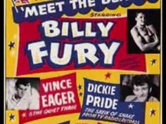 Billy Fury & The Four Jays  -  Don't Leave Me This Way  (stereo)