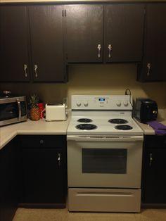 New kitchen look!!!!