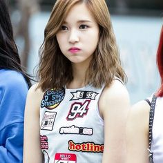The first photo is my fave because she looks so cute! Happy birthday mina! 첨 사진은 내 좋아하는 미나 사진 이에요. 행복하는 날 만들어 때문에 생일축하합니다 미나!  Once In a Million Contact: @yijin_sone ______________________________ #twice #nayeon #twice #momo #tzuyu #mina #sana #dahyun #chaeyoung #jihyo #jungyeon #jyp #hiraimomo #myouimina #imnayeon #kimdahyun #sonchaeyoung #yoojungyeon #jypnation #choutzuyu #트와이스 #kpop #sixteen #parkjisoo #나연 #jypent #parkjihyo #minatozakisana #쯔위 #미나 GetHashtags.com