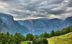 MS Empress leaves Aurland Art Prints For Sale, Fine Art Prints, Cruise Ships, World Traveler, Norway, Ms, Travel Photography, Europe, Leaves