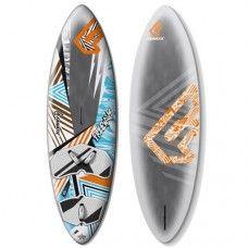 Fanatic Windsurfing Board Free Wave 2012  #fanatic #windsurfing