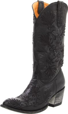 Old Gringo Women's Tammy Crystal Boot