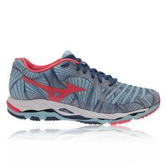 f8c5a630eb6e Mizuno Wave Paradox Women s Running Shoes - SS15 picture 1 Ss 15