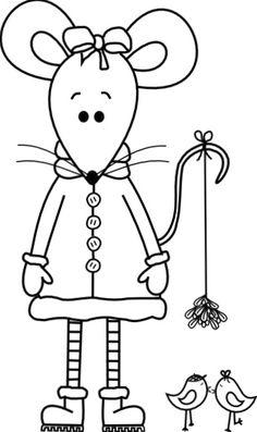 mouse-cute-cartoon-baby-seated-38504963.jpg (1300×1390