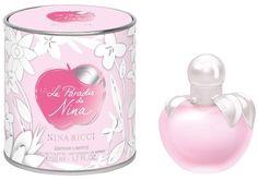 Os frascos são lindos, agora quero experimentar