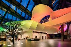 Galería de Experiencia Nido / Tinker - 5 #Barrisol #Modular #ceilings