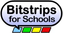 Fun comic strip creator. This site also includes a list of potential activities for your classroom.