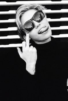 Miley Cyrus #miley #black #Lymonsay #black&white