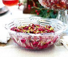 Pisztáciás sültcékla-saláta Recept képpel - Mindmegette.hu - Receptek