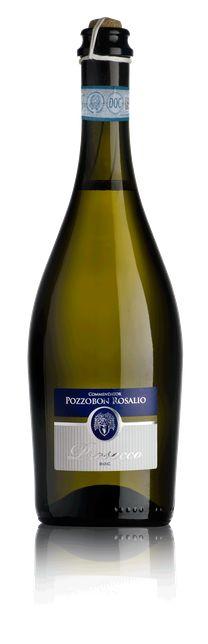 Prosecco Frizzante - Cantine Pozzobon