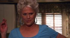 "Burn Notice 2x11 ""Hot Spot"" - Madeline Westen (Sharon Gless)"