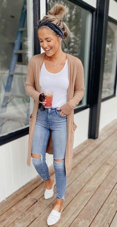 Summer Fashion Tips .Summer Fashion Tips Fall Fashion Outfits, Cute Casual Outfits, Mom Outfits, Fall Winter Outfits, Look Fashion, Autumn Winter Fashion, Spring Outfits, Fashion Tips, Feminine Fall Outfits