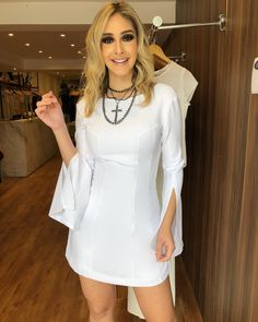 Shop for trendy swimwear, clothing and accessories for women at affordable prices Edgy Outfits, Outfits For Teens, Summer Outfits, Summer Dresses, Casual Dresses, Short Dresses, Fashion Dresses, Cute Fashion, Fashion Looks