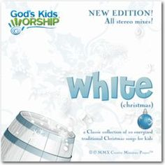 Classic Christmas - Digital CD from God's Kids Worship at ...