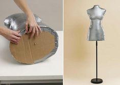 1000 images about mannequin on pinterest dress form. Black Bedroom Furniture Sets. Home Design Ideas