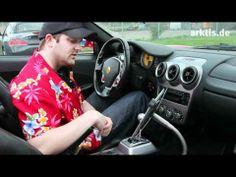 Sir James car iPad Autohalter mit TÜV Abnahme - Made in Germany!