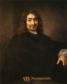 """COMENTARIOS A LOS """"PRINCIPIOS DE FILOSOFÍA"""", de Descartes. Uno de los libros más interesantes y polémicos de Descartes, no tan conocido como su Discurso del método."""