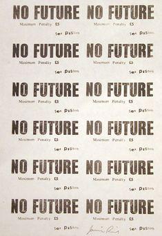 nevver:  NO FUTURE