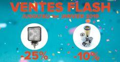 Pour fêter la nouvelle année, nous vous offrons des promotions sur de nombreux produits !  -25% sur les phares de travail à LED -10% sur tous les packs de filtration -10% sur les packs poulie + courroie pour bétonnière S350 -5% sur les bétonnières IMER S350R -5% sur les machines à projeter IMER Small 50 ...et bien d'autres... Promotion, Led, Hammer Drill, Lighthouses