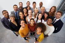 A changing workforce    Image source: 1to1media.com