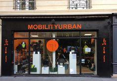 Bienvenu dans notre magasin de trottinette électrique et roue à Paris.