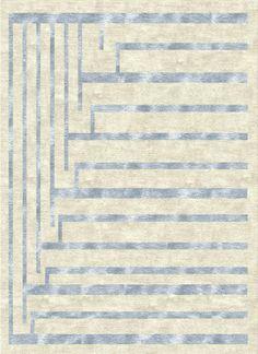 I'm Modern | Modern Carpet San Francisco | Modern RugVaheed Taheri