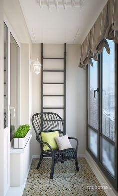 Балконы, PROJECT №180 . Другое