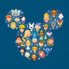 Disney's cute photo))OMG so nice:3