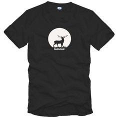 Jäger T-Shirt - Nachtschicht - Gr. S 1O1Jägerstoff http://www.amazon.de/dp/B002TLKG8E/ref=cm_sw_r_pi_dp_F2ERvb1NC1CWP