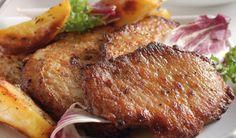Russian Recipes, Steak, Recipies, Pork, Treats, Design Patterns, Pinterest Board, Apps, Polish