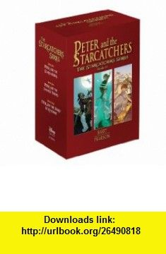 Peter and the Starcatchers The Starcatchers Series  1-3 Paperback Box Set (20the Starcatchers Series ) Dave Barry, Ridley Pearson, Greg Call , ISBN-10: 1423123735  ,  , ASIN: B003NHR8I4 , tutorials , pdf , ebook , torrent , downloads , rapidshare , filesonic , hotfile , megaupload , fileserve