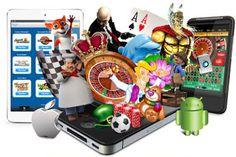 Hotteste Trendene for Online Casino Gaming Industrien i 2016