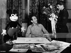 Foto di attualità : Mickey Mouse,Micky Maus,,Walt Disney ,...
