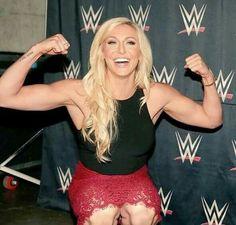 show 'em off Wrestling Divas, Women's Wrestling, Gorgeous Ladies Of Wrestling, Charlotte Flair Wwe, Wwe Women's Division, Wwe Female Wrestlers, Wwe Girls, Raw Women's Champion, Wwe Womens