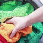 7 κολπα που θα ξανακανουν τις πετσετες σας αφρατες!