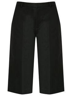 Reinaldo Lourenço side pockets culotte
