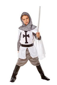 Compleet ridderpak kind #ridder #kruisridder #ridderpak #ridderkostuum