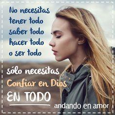 #ConfíaenDios #DiosesBueno #DiosEsFiel #DiosesPoderoso #FeenDios #DiosesAmor…