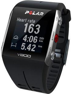 Polar V800 GPS -urheilukello | Polar Suomi