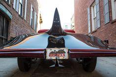 1963 'Original' Batmobile