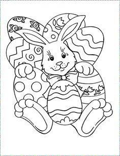 14 Best Easter Colouring Competition images in 2015