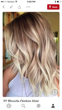 35 Balayage Hair Color Ideas for Brunettes in The French hair coloring tec. - - 35 Balayage Hair Color Ideas for Brunettes in The French hair coloring technique: Balayage. These 35 balayage hair color ideas for brunettes in . Hair Color And Cut, Ombre Hair Color, Hair Color Balayage, Balayage Hairstyle, Blonde Fall Hair Color, Blond Hair With Lowlights, Blonde Balayage Highlights, Blonde Balayage Mid Length, Blonde Hair For Fall